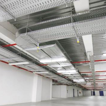 Cable support systems - Vergokan