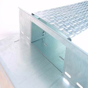 industrial floor trunking